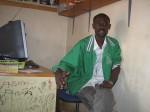 Rwabert Matumbai