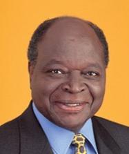 Följ Mwai Kibaki på Twitter!