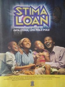 Stima loan